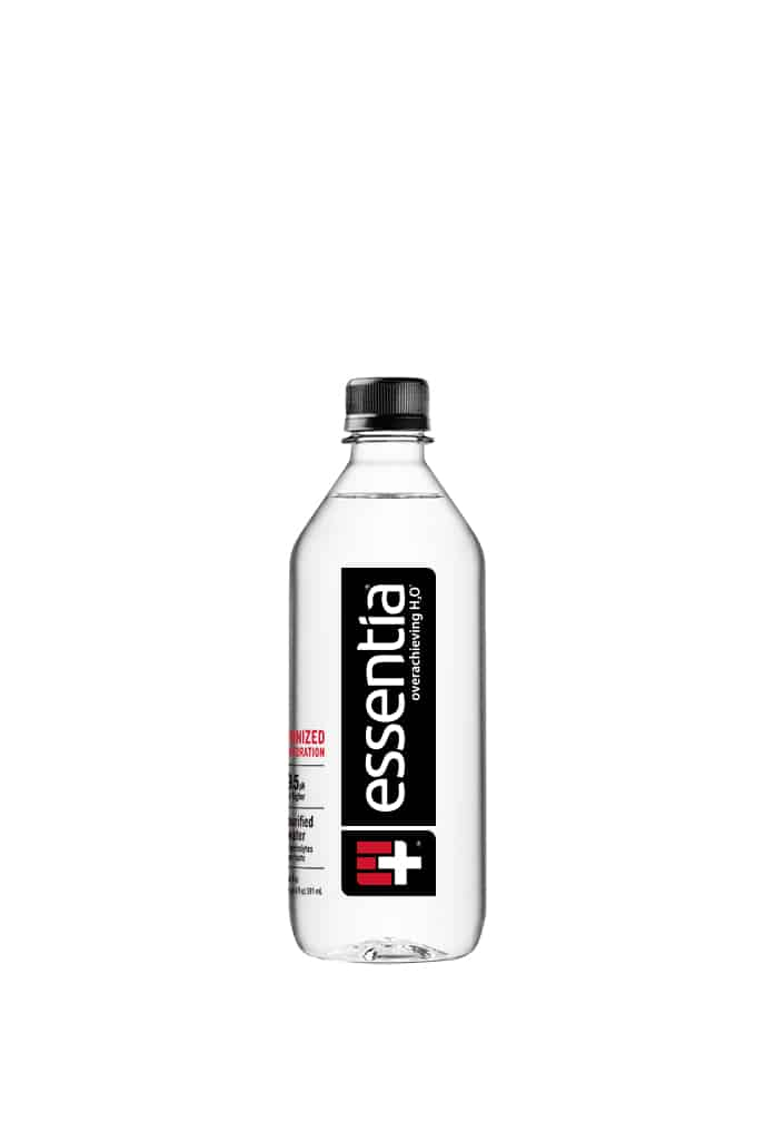 Essentia Water - 20oz Bottle