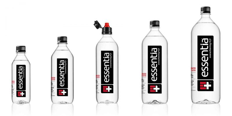 Essentia Water - Find A Store Near You