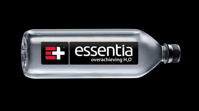 Essentia Water - Ionized Hydration