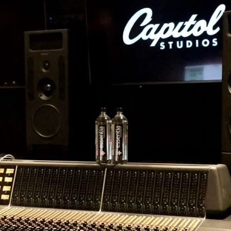 Capital Studios - Studio with Essentia